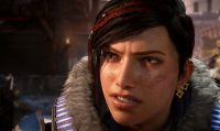 Amy Lee degli Evanescence è la voce del nuovo launch trailer di Gears 5