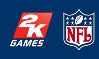 NFL e 2K stringono un nuovo accordo