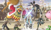 Super Smash Bros. Ultimate - Tra pochi giorni prenderà il via l'evento incentrato sui classici