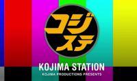 Annullata la Kojima Station di questa settimana