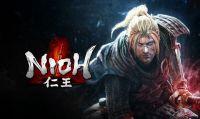 Arriva il secondo DLC narrativo per NiOh