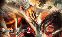Attack on Titan 2 - Disponibile la demo sul PlayStation Store