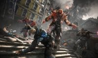 Gears of War: Judgment - DLC 'Lost Relics'