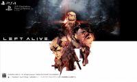Tokyo Game Show - Square Enix annuncia Left Alive