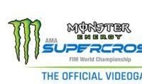 Monster Energy Supercross - The Official Videogame 4 - Aperti i preorder digitali