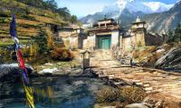 Far Cry 4: Benvenuti a Kyrat