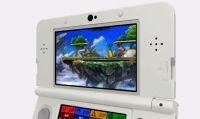 Spot TV giapponese per il nuovo 3DS