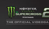 Milestone e Field Entertainment Inc. annunciano Monster Energy Supercross - The Official Videogame 2
