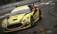 Forza Motorsport 7 - Svelato il peso approssimativo della versione PC