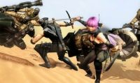 Presto la demo di Ninja Gaiden 3: Razor's Edge