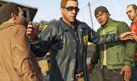 Trailer di lancio Grand Theft Auto V versione PS4 e Xbox One
