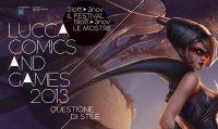 Turtle Beach e Bigben Interactive saranno presenti a Lucca Comics&Games 2013