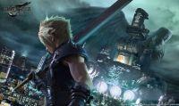 Nuove immagini per il remake di Final Fantasy VII