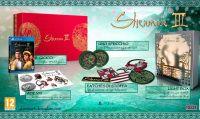 Shenmue III - Annunciata la Collector's Edition e aperti i pre-order!