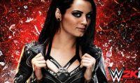 2K annuncia i primi sei membri del roster in WWE 2K16
