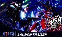 Persona 5 Strikers - Ecco il trailer di lancio