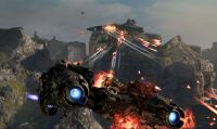 Dreadnought - La modalità Co-Op Havoc in esclusiva per la closed beta su PlayStation 4