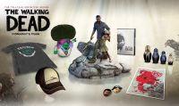 Annunciata la The Walking Dead: The Telltale Definitive Series