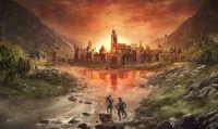 The Elder Scrolls Online presenta il capitolo Blackwood e l'avventura annuale Cancelli dell'Oblivion