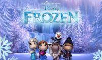Pack costumi di Frozen per LittleBigPlanet 3