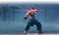 Street Fighter V: Arcade Edition dà il benvenuto a Kage