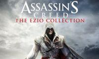 AC: The Ezio Collection - PS4 Pro e PC a confronto con l'originale