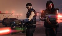 GTA Online presenta due nuove armi: L'Empia devastatrice e il Fabbricavedove