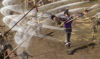 Dynasty Warriors 9 – Presentata la prima di tre armi in arrivo tramite DLC
