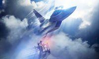 Ace Combat 7 - In quale piattaforma ''vola'' meglio?