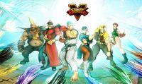 Diffusi in Giappone due spot promozionali per Street Fighter V