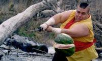 Il vero Fruit Ninja!