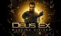 Un nuovo trailer per Deus Ex: Makind Divided