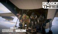 Call of Duty Modern Warfare - Ecco il trailer della terza Stagione