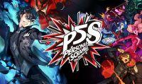 Persona 5 Scramble: The Phantom Strikers uscirà il 20 febbraio del 2020 in Giappone