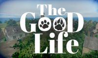Il particolare mystery game The Good Life si presenta con un nuovo trailer