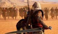Ubisoft e le 'linee guida' al download di Assassin's Creed: Origins e della patch del day one