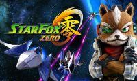 Un video ci mostra la sequenza introduttiva di Star Fox Zero
