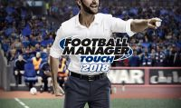 Football Manager Touch 2018 arriva su Nintendo Switch