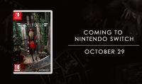 Dollhouse uscirà il 29 Ottobre su Nintendo Switch