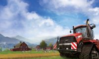 Nuovo trailer di Farming Simulator 2013