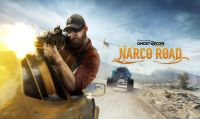 Ghost Recon Wildlands - Trailer di lancio per il DLC in arrivo 'Narco Road'