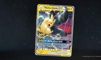 The Pokémon Company presenta le carte Pokémon-GXALLEATI e il film POKÉMON Detective Pikachu