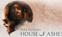 Ashley Tisdale racconta la sua esperienza nel cast di The Dark Pictures Anthology: House of Ashes
