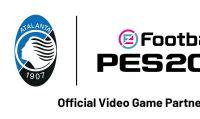 eFootball PES - KONAMI annuncia una partnership di lunga durata con Atalanta B.C.