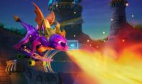 Spyro: Reignited Trilogy in arrivo su PC e Nintendo Switch
