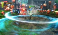 Hyrule Warriors punta a vendere un milione di copie