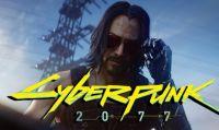 Cyberpunk 2077 avrà uno stand alla Milan Games Week