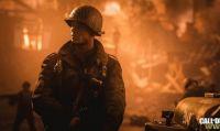 Call of Duty WWII - Sledgehammer Games rilascia qualche novità sul suo titolo
