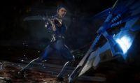 Mortal Kombat 11 - Ecco il reveal trailer ufficiale di Kitana