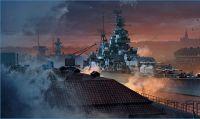 World of Warships - Il nuovo aggiornamento introduce alcune novità
